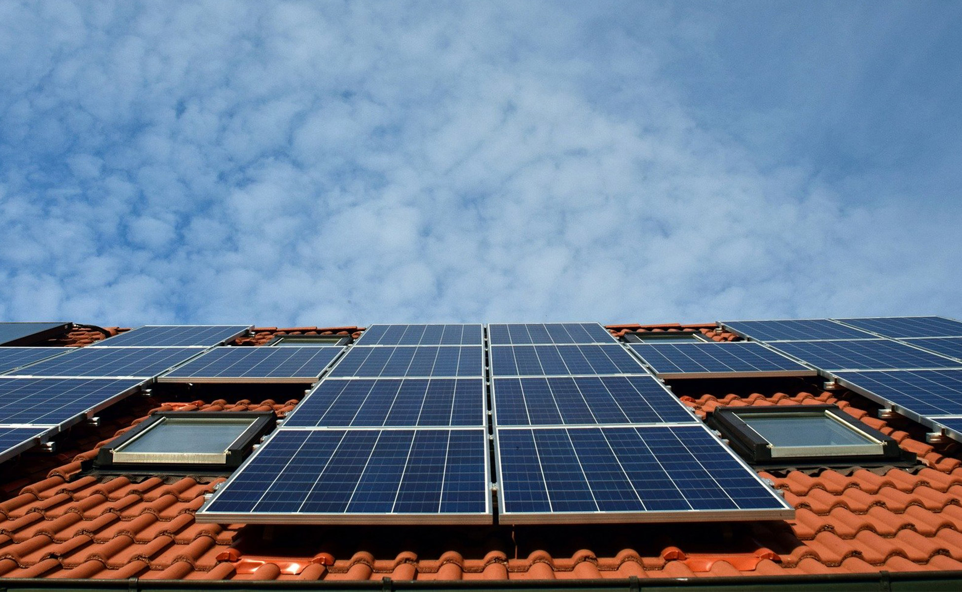 SMS Solar- & Dachtechnik Photovoltaik