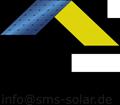SMS Solar Logo